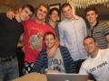 Matt & the guys