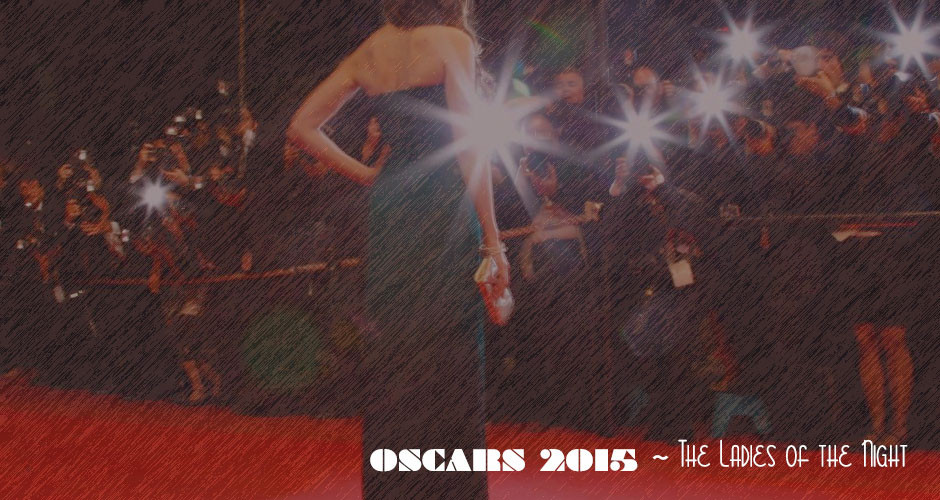 The Oscars 2015