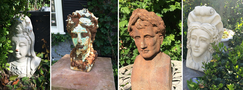 Bust in the Yard