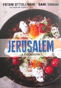 Jerusalem cooke
