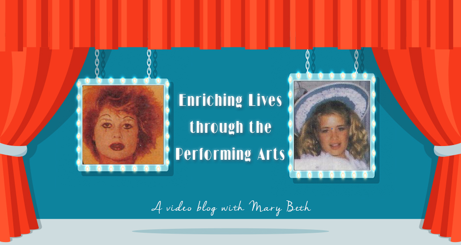 Enriching Lives Through the Performing Arts
