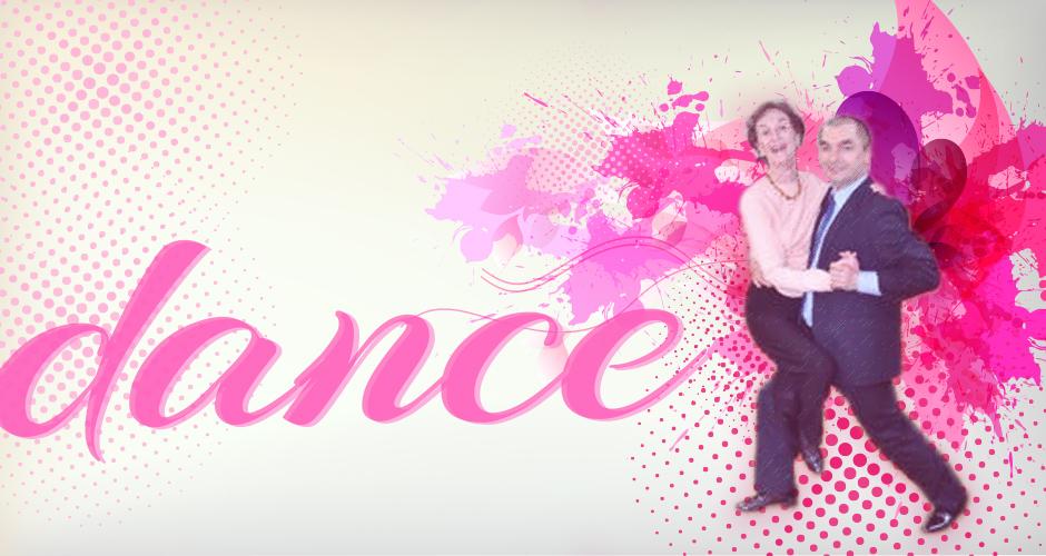 Tomorrow is Dancing!