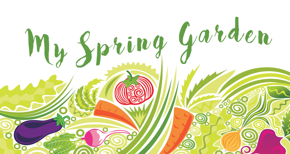 Spring Gardening: My Quest for the Perfect Tomato
