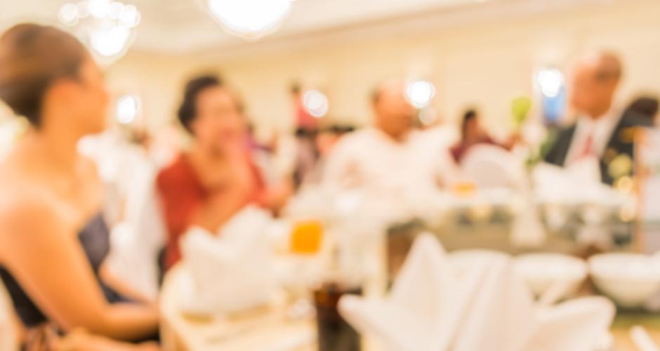 Weddings, Rosie Memories and Sharing Recipes