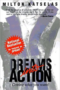 Dreams Into Action book cover