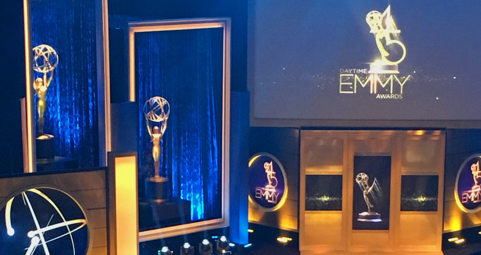 And the Emmys Go To …